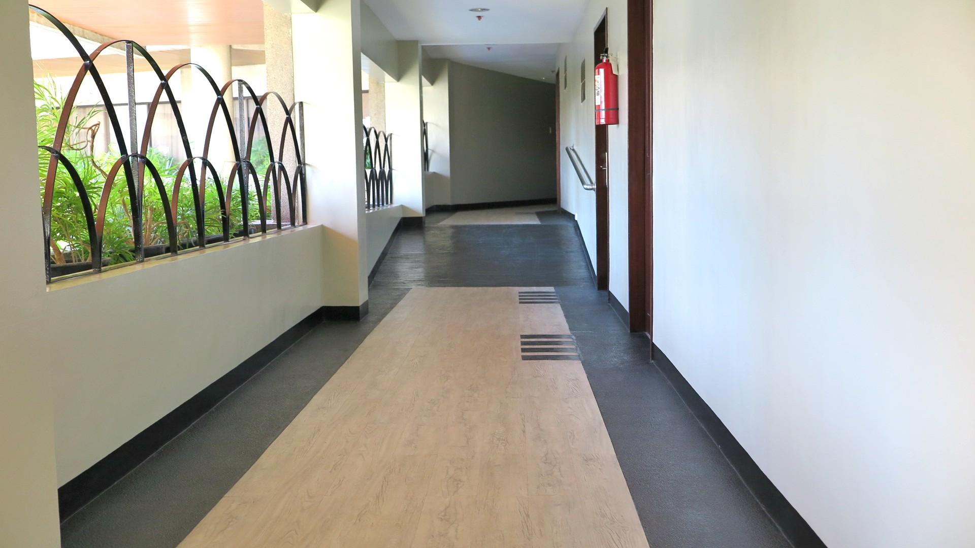 Barrier Free Facilities Century Plaza Hotel